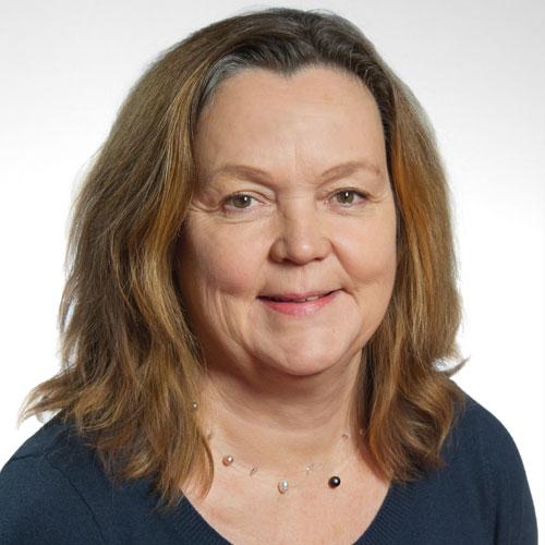 Liisa E Hundertmark VD