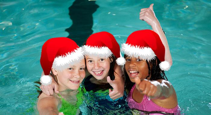 Juldisco för hela familjen på Annandagen  e77d65844d57e