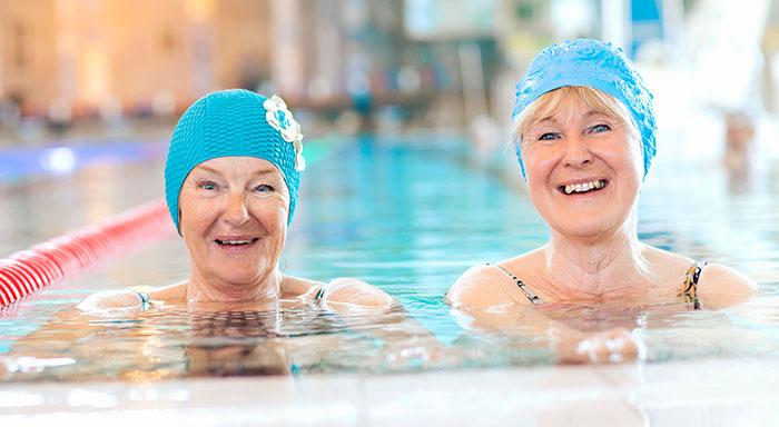 simning senior motionssim fyrishov uppsala